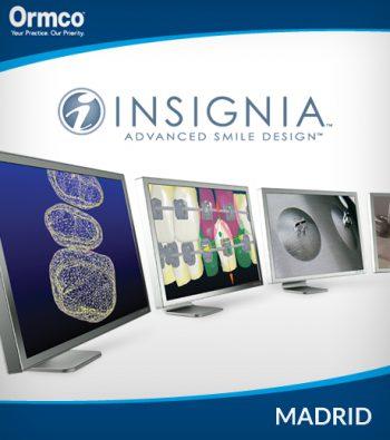 Sistema Insignia. De la planificación digital a la excelencia en ortodoncia.