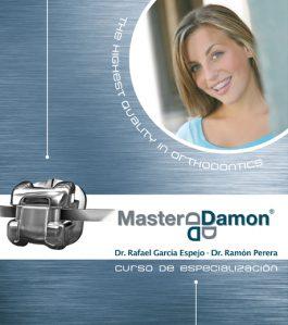 Master Damon Nacional e Internacional 2018 – 2019
