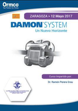 Curso Damon System: Un nuevo horizonte – ZARAGOZA