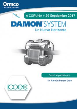 Curso Damon System: Un nuevo horizonte – A CORUÑA –