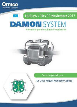 Damon System – HUELVA