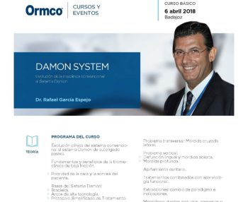 Damon System – BADAJOZ
