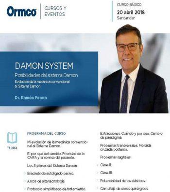 Damon System – Posibilidades del Sistema Damon – SANTANDER