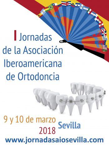 Jornadas de la Asociación Iberoamericana de Ortodoncia