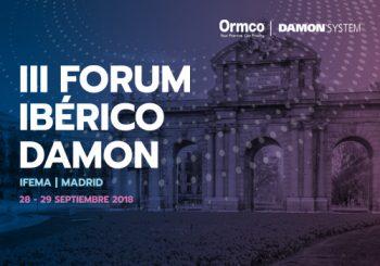 III Forum Ibérico Damon