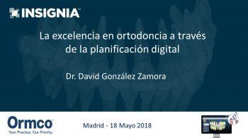 La excelencia en ortodoncia a través de la planificación digital
