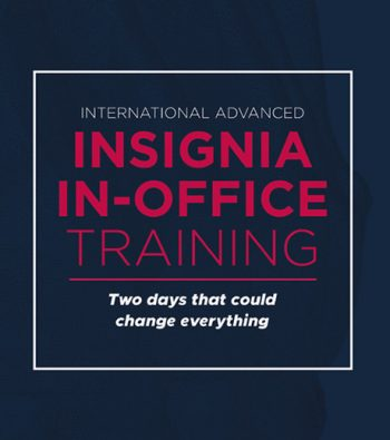 Insignia In-Office Training – Madrid 2018
