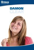 Damon Clear: Folleto para el especialista