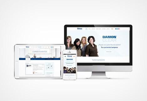 Conoce nuestra nueva web